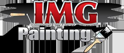 IMG Painting Inc. Logo